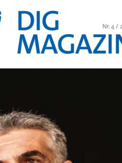 DIG Magazin 2012 Nr.4