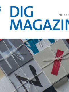 DIG Magazin 2013 Nr.2