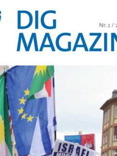 DIG Magazin 2014 Nr.2