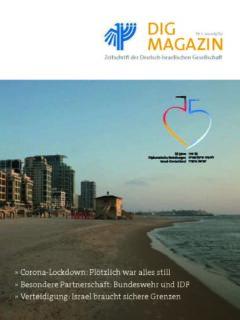 DIG Magazin 2020 Nr.1